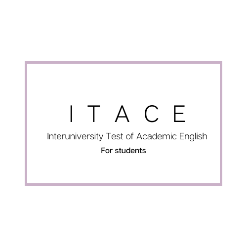 ITACE STUDENTS