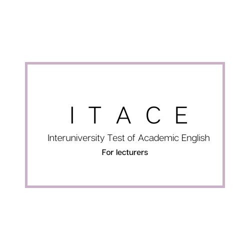 ITACE LECTURERS
